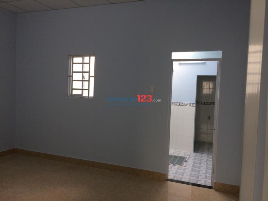 Nhà cho thuê nguyên căn diện tích 62 m2