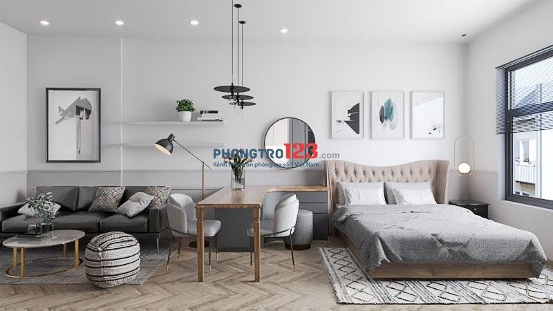 Cho thuê căn hộ cao cấp Sunrise CityView quận 7