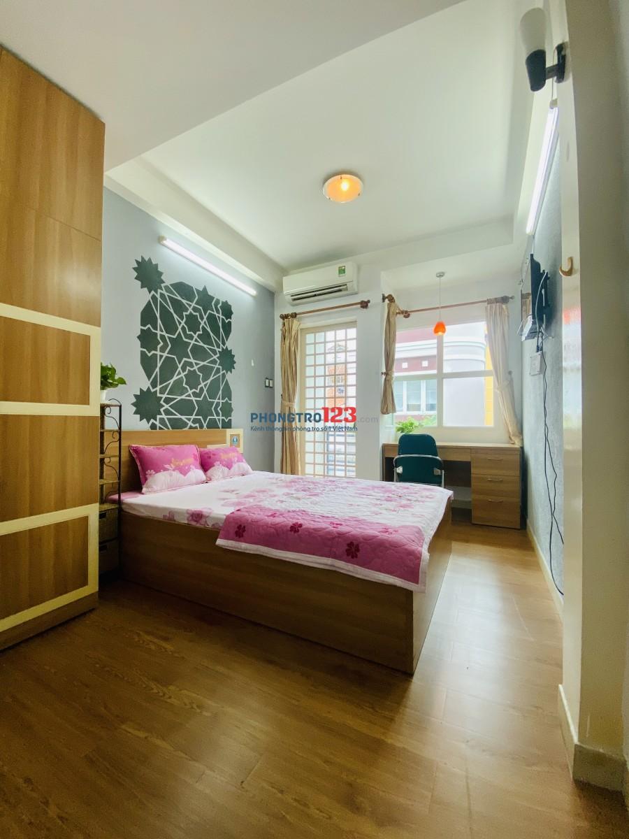 1 phòng duy nhất trong Homestay giá siêu ưu đãi đầy đủ nội thất