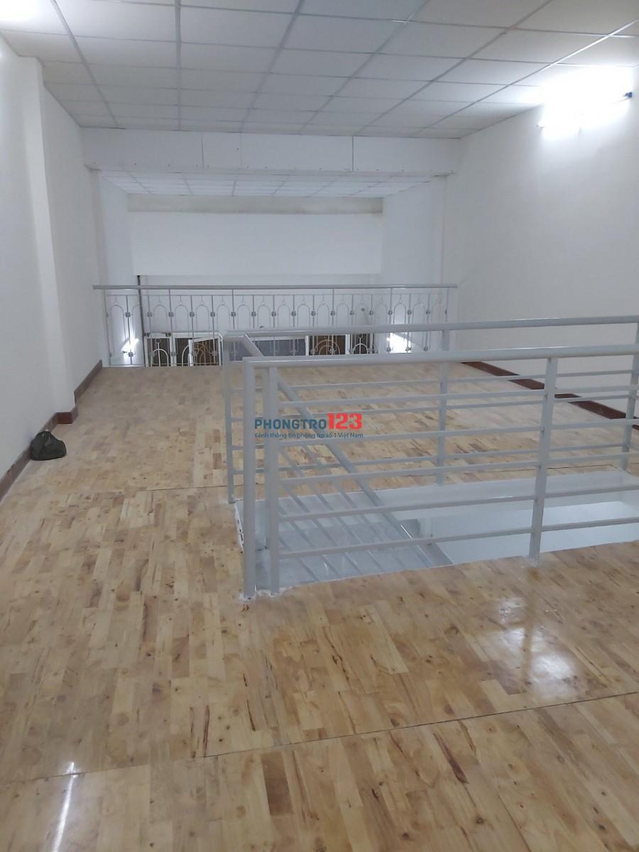 Cho thuê nhà nguyên căn 55/2A Bông Sao