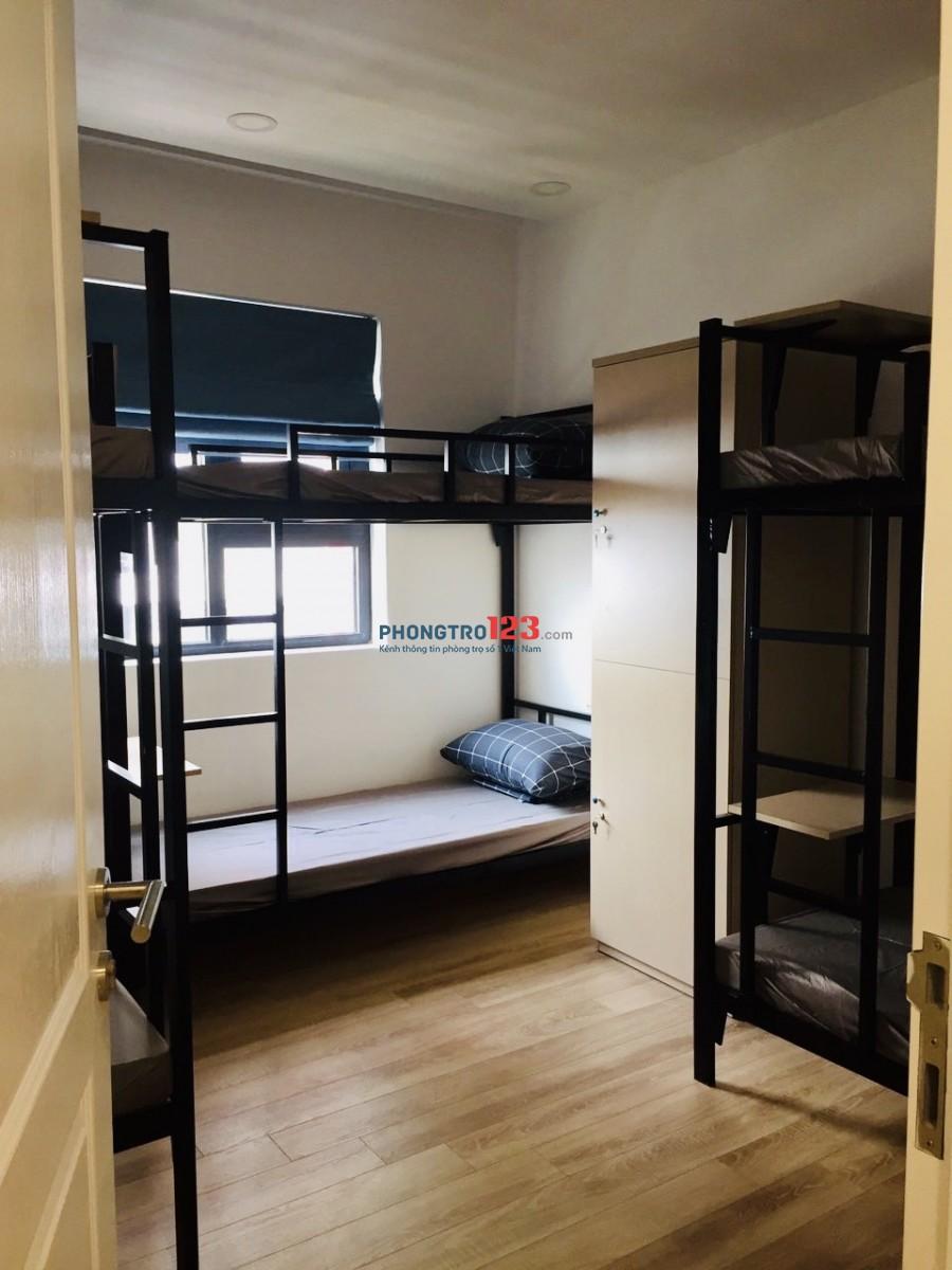Cho thuê Homestay NỮ chung cư Hanoi Paragon 181 Trần Quốc Vượng