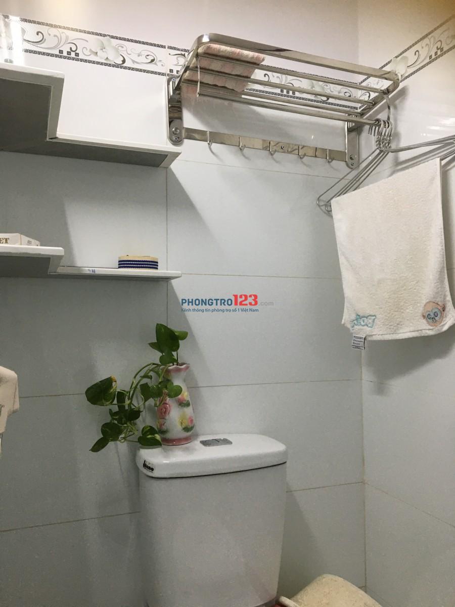 Tìm 3nam sống nề nếp ở ghép người triệu rưỡi bao điện nước wifi tủ lạnh bếp ga chén bát nồi xài chun