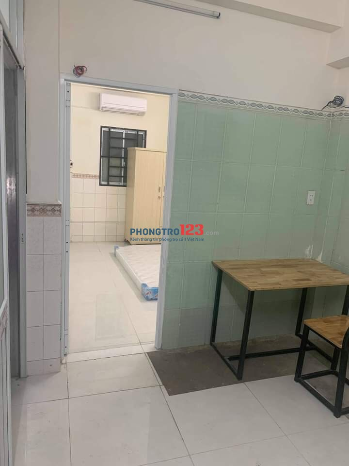 Cho thuê phòng trọ Giá rẻ, 25m2, đầy đủ tiện nghi