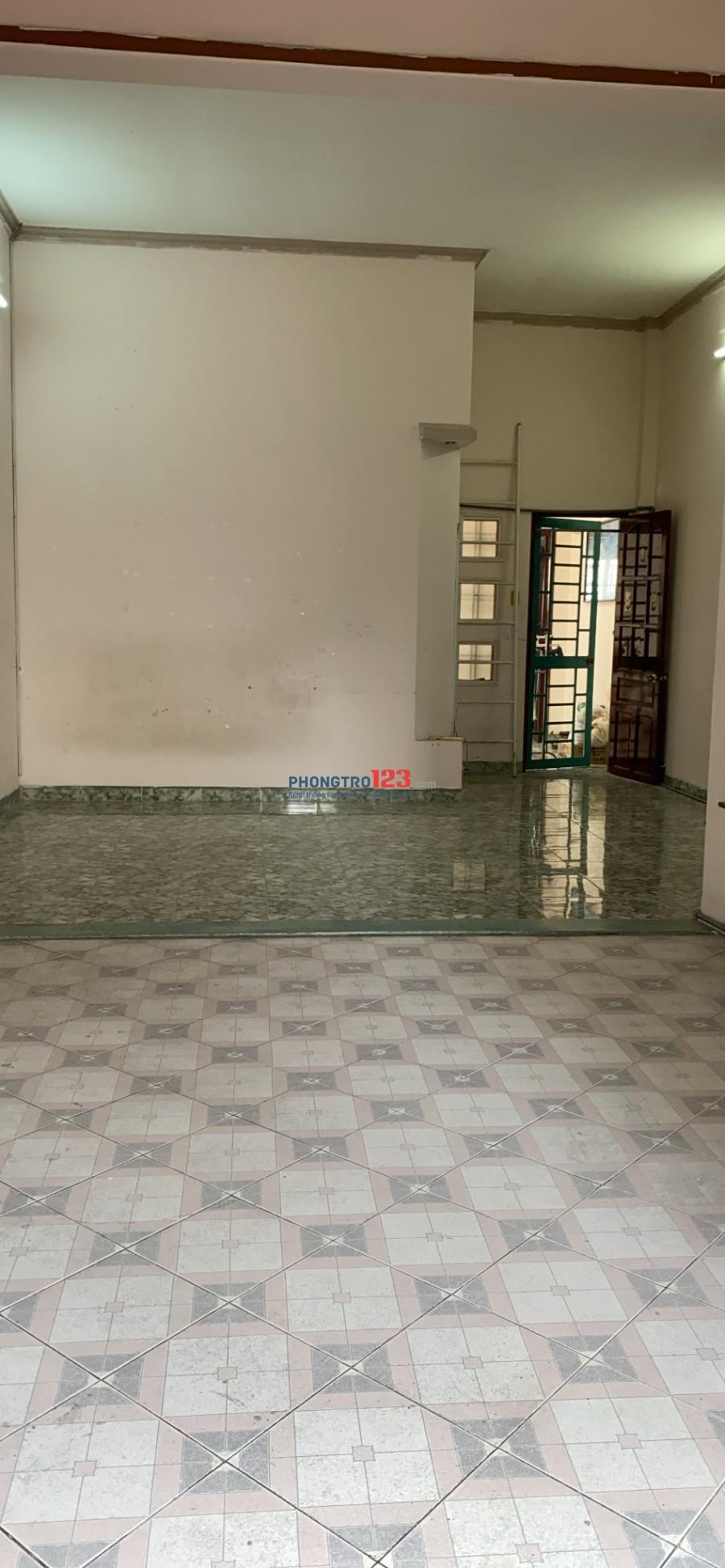 Phòng trọ Nguyễn Văn Công Quận Gò Vấp 50m²