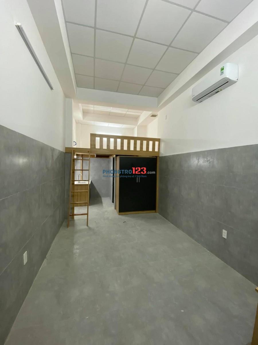 Chdv cao cấp full nội thất sau lưng MT Phạm Văn Đồng, p3 gv