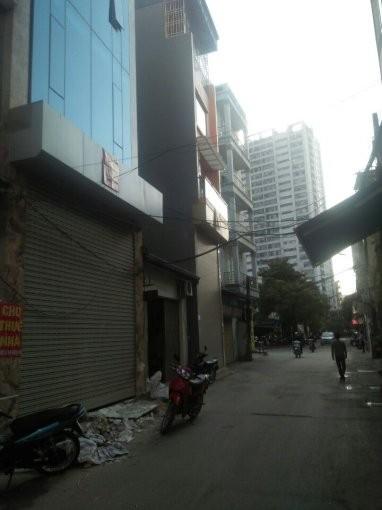 Cho thuê nhà ngõ 355 Xuân Đỉnh, Bắc Từ Liêm, HN