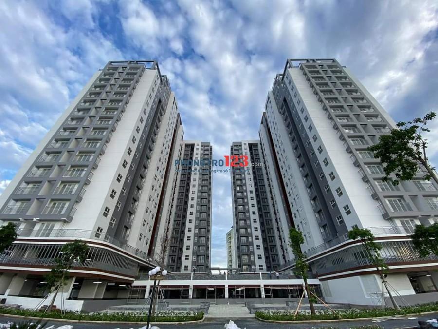 Cho thuê căn hộ cao cấp Conic Riverside 73m2 2pn 2wc giá chỉ 6tr/tháng