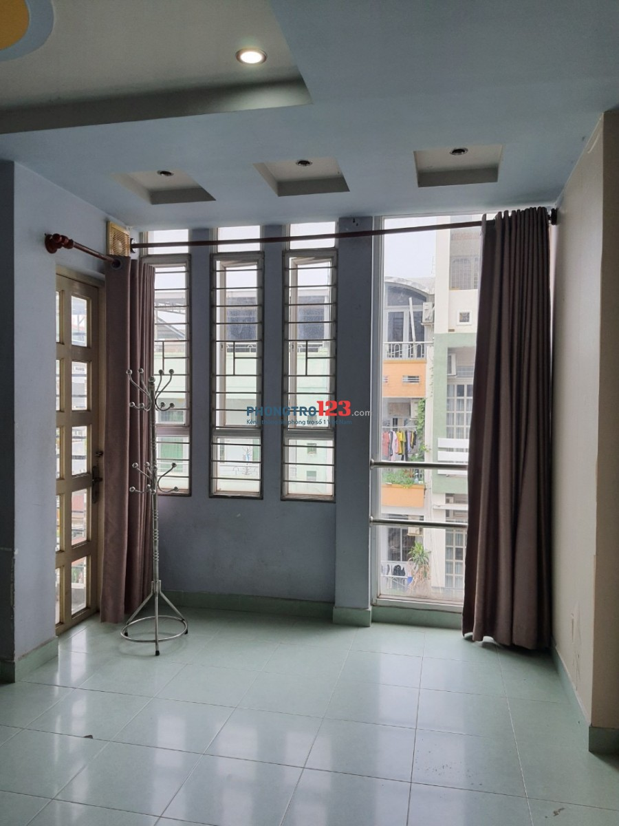 Cho thuê phòng trọ tại 131 Tô Hiến Thành
