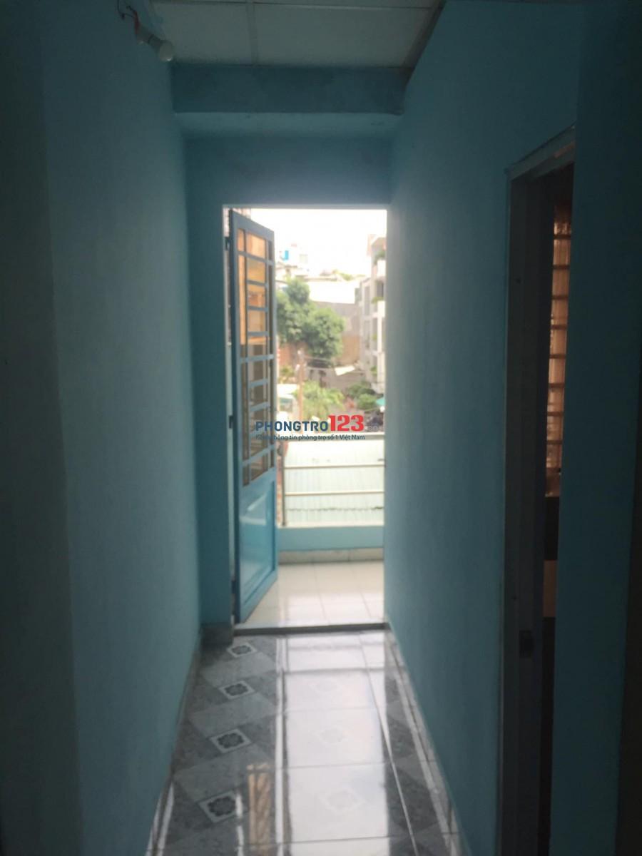 Cho nam thuê phòng, diện tích 10m2