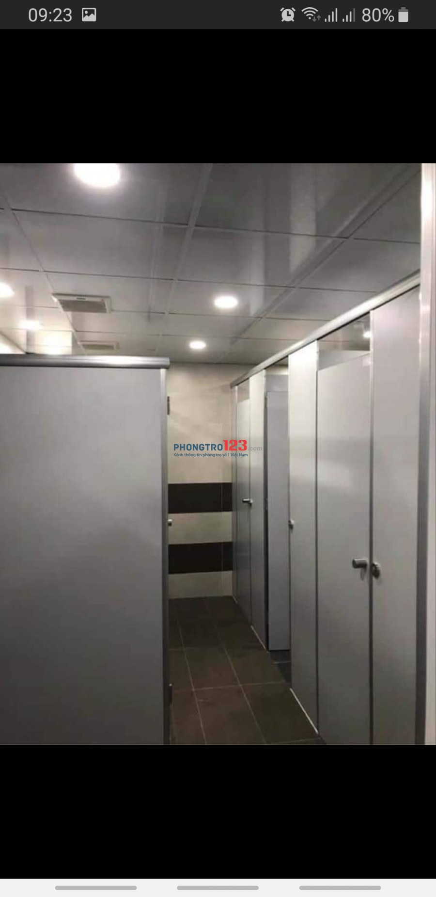 Cho thuê phòng trọ dạng sleepbox, 1.6tr/th, có khóa cửa riêng từng phòng, an ninh,riêng tư,bao đien