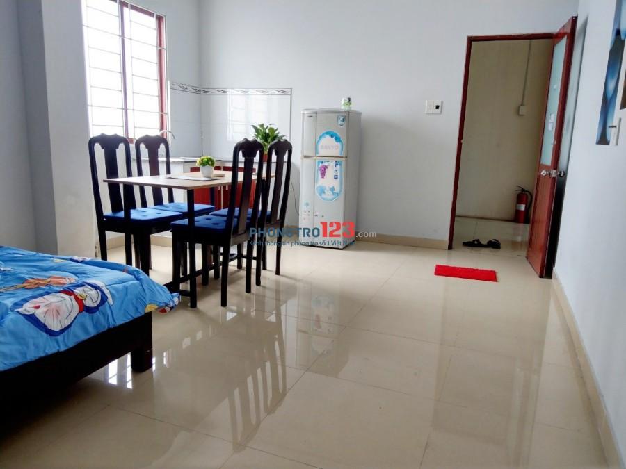CHDV Cao Cấp Tại Cộng Hòa Tân Bình, Gần Siêu Thị Lotte, Sân Bay TSN