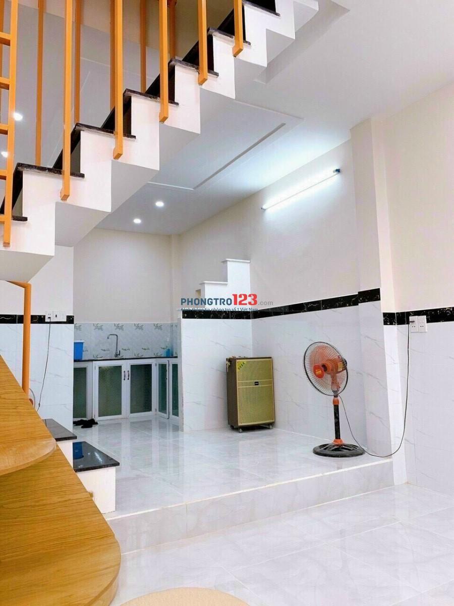 Cho thuê phòng trọ sạch đẹp, an ninh khu vực phía sau bệnh viện Bình Tân. Lh: 0909772722