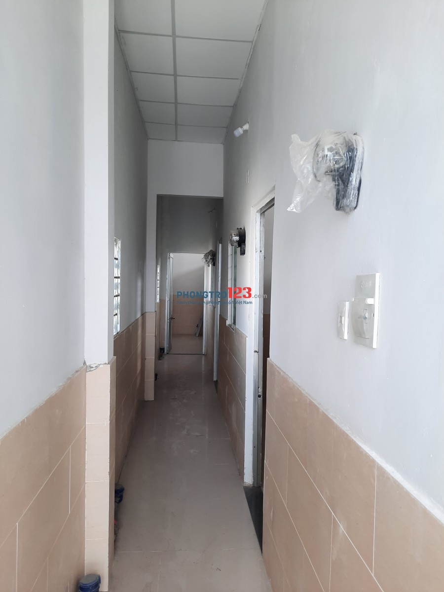 Cho thuê nhà nguyên căn đường Võ Văn Hát, q9