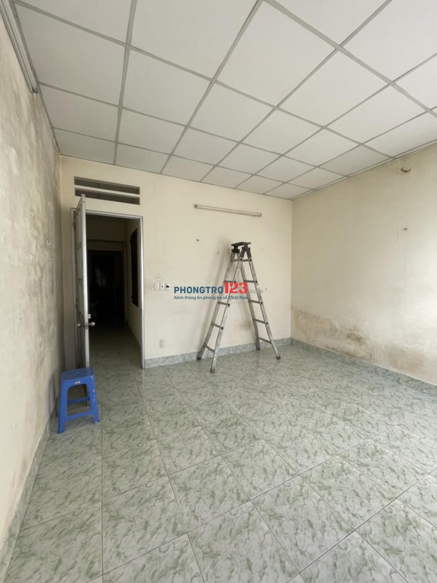 Cho thuê phòng trọ an ninh, sạch sẽ khu vực Nguyễn Giản Thanh