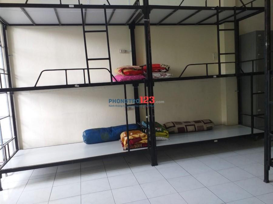 Hệ thống Ký túc xá , phòng trọ giá rẻ có ở TPHCM