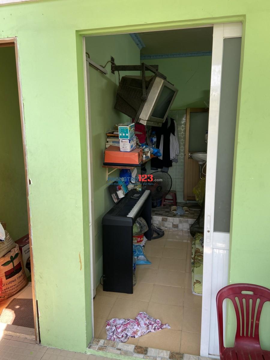 Cho thuê phòng trọ ở 74/17/4 đường Trương Quốc Dung phường 10 quận Phú Nhuận.