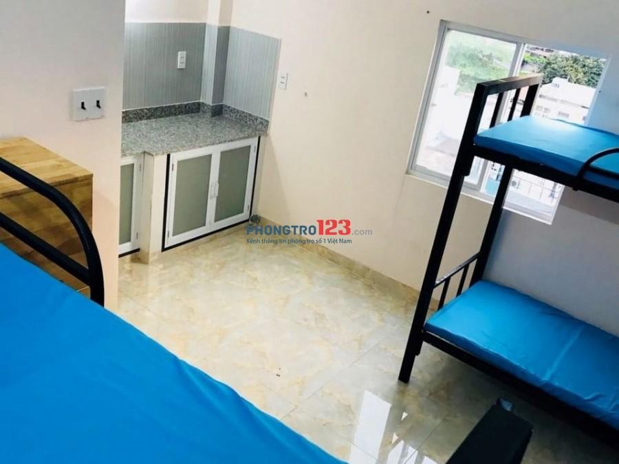 Phòng Trọ - KTX Ngay Trường Đại Học Công Nghiệp, Free Dịch Vụ - An Ninh Chỉ 1.200.000 - 3 Phút đi bộ