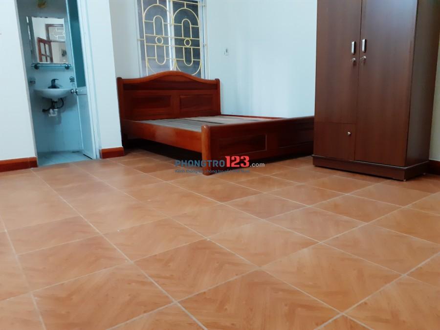 Cho thuê phòng trọ Nam Từ Liêm có điều hòa nóng lạnh giường tủ 2tr5/ tháng