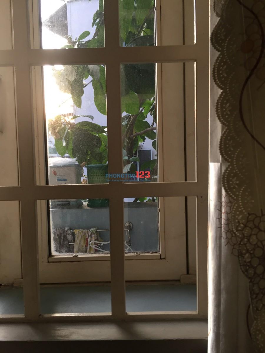 Cho thuê phòng trọ trung tâm giá rẻ nhất Phú Nhuận