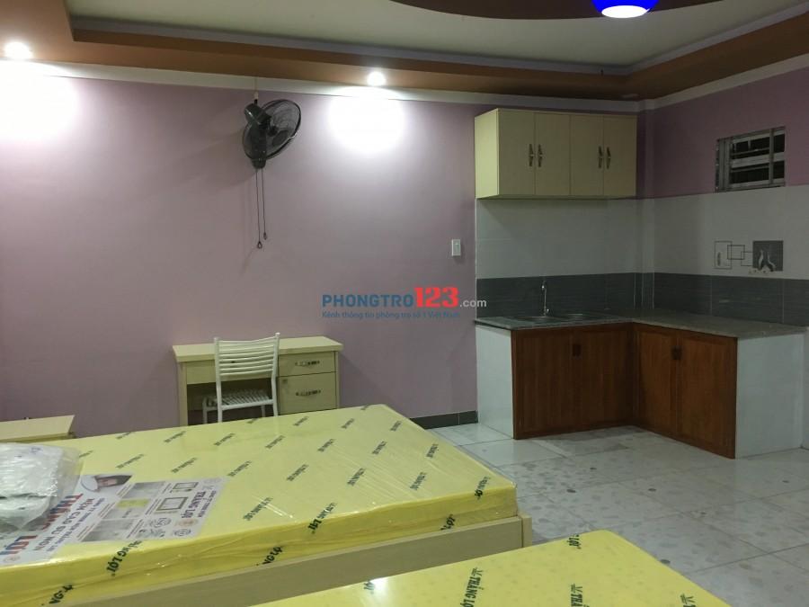 Cho thuê phòng trọ đầy đủ tiện nghi thị xã Phú Mỹ Tân Thành BRVT