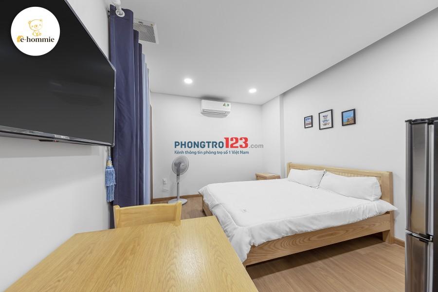 Cho thuê phòng trọ 18m2 ( đẹp , yên tĩnh)