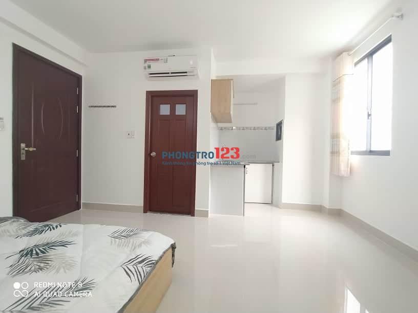 Cho thuê các căn hộ, phòng trọ ở hcm -0902311063 phương hà
