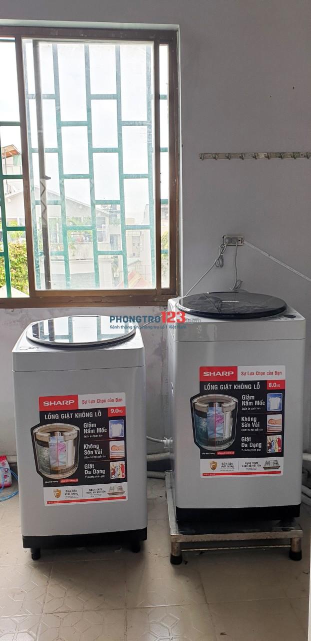 KTX Kí túc xá / Homestay cao cấp sát Lotte Mart, Fe Credit