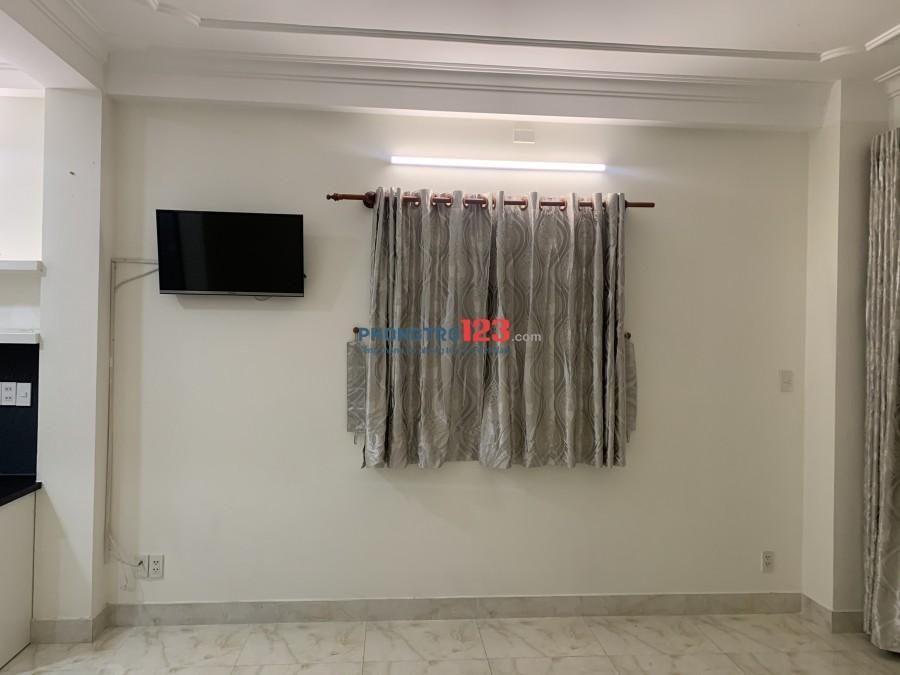 Cho thuê phòng trọ quận 10 - Cực sạch, đẹp và thoáng