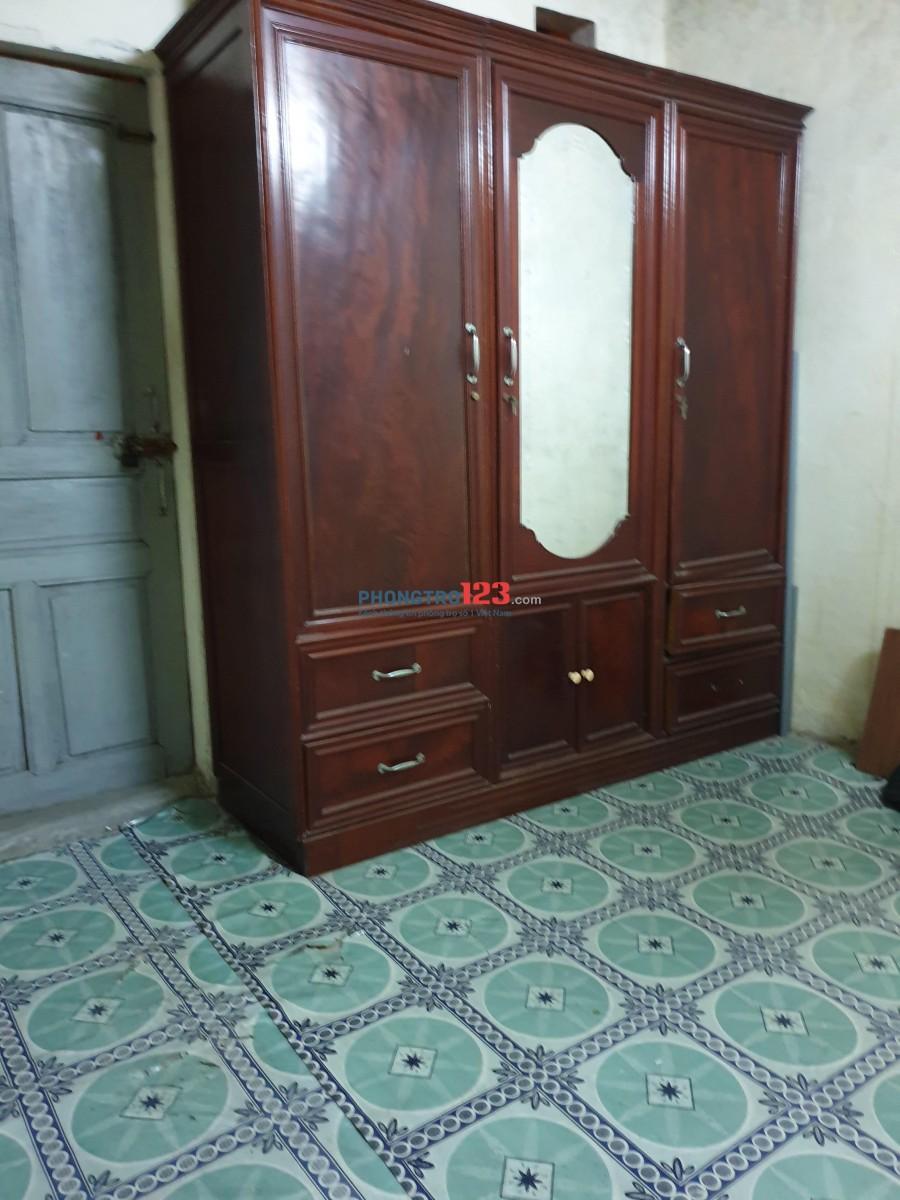 Chính chủ cho thuê nhà ngõ 211 Khương trung - Giá 3 triệu