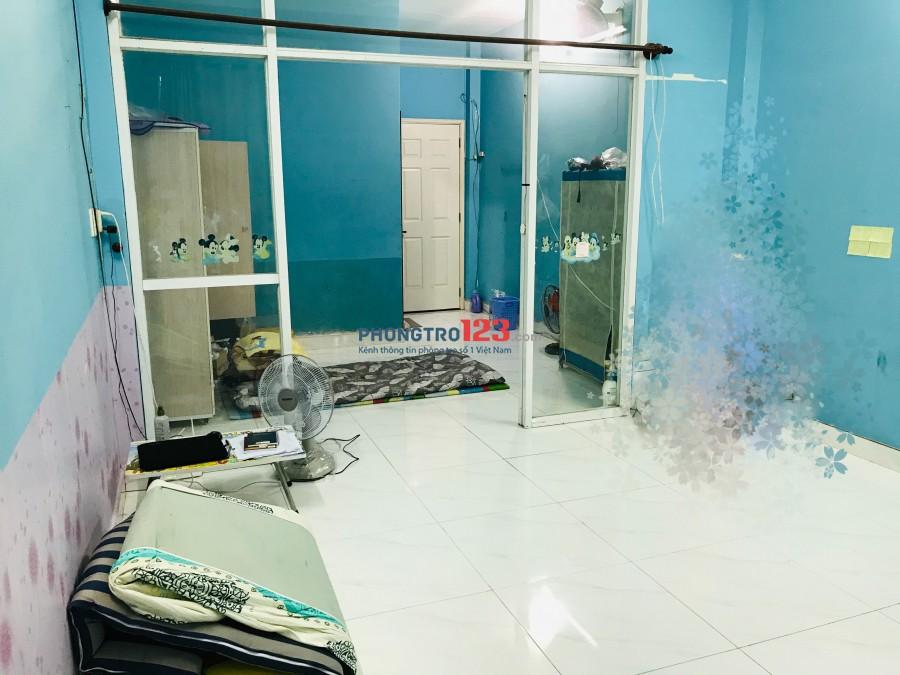 Tìm người ở ghép Nguyễn Gia Trí, Bình Thạnh