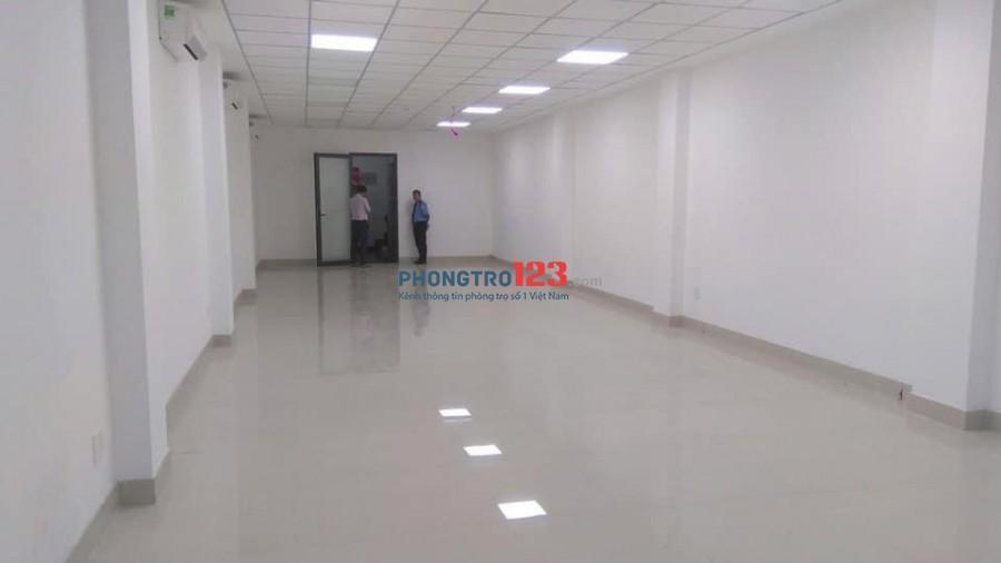 Chính chủ cho thuê văn phòng tòa Nhà mặt tiền Khu K300 Và Trường Sơn Q Tân Bình