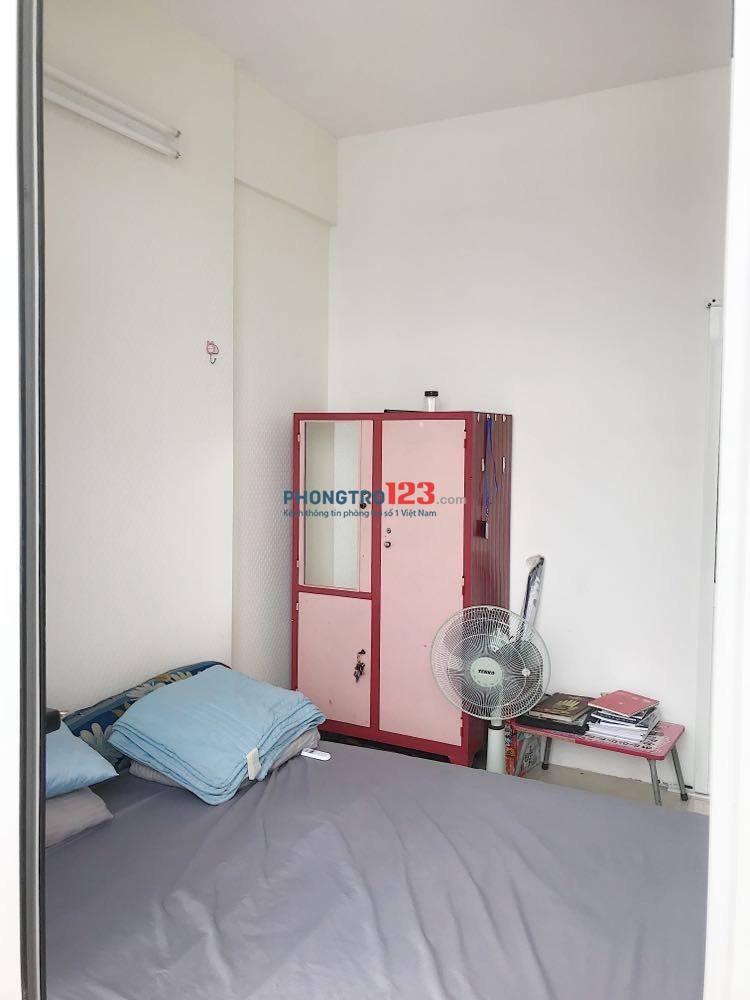 Tìm nam ở ghép trong 1 phòng chung cư LuxCity Q7