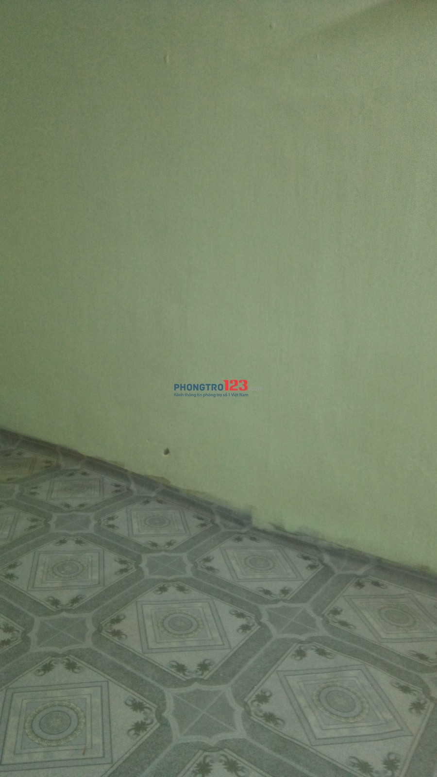 Cho thuê phòng Trần Phú q5 gần ngã sáu,1trieu3thang có chỗ để xe wifi miễn phí giờ tự do tiện ở 1 ng