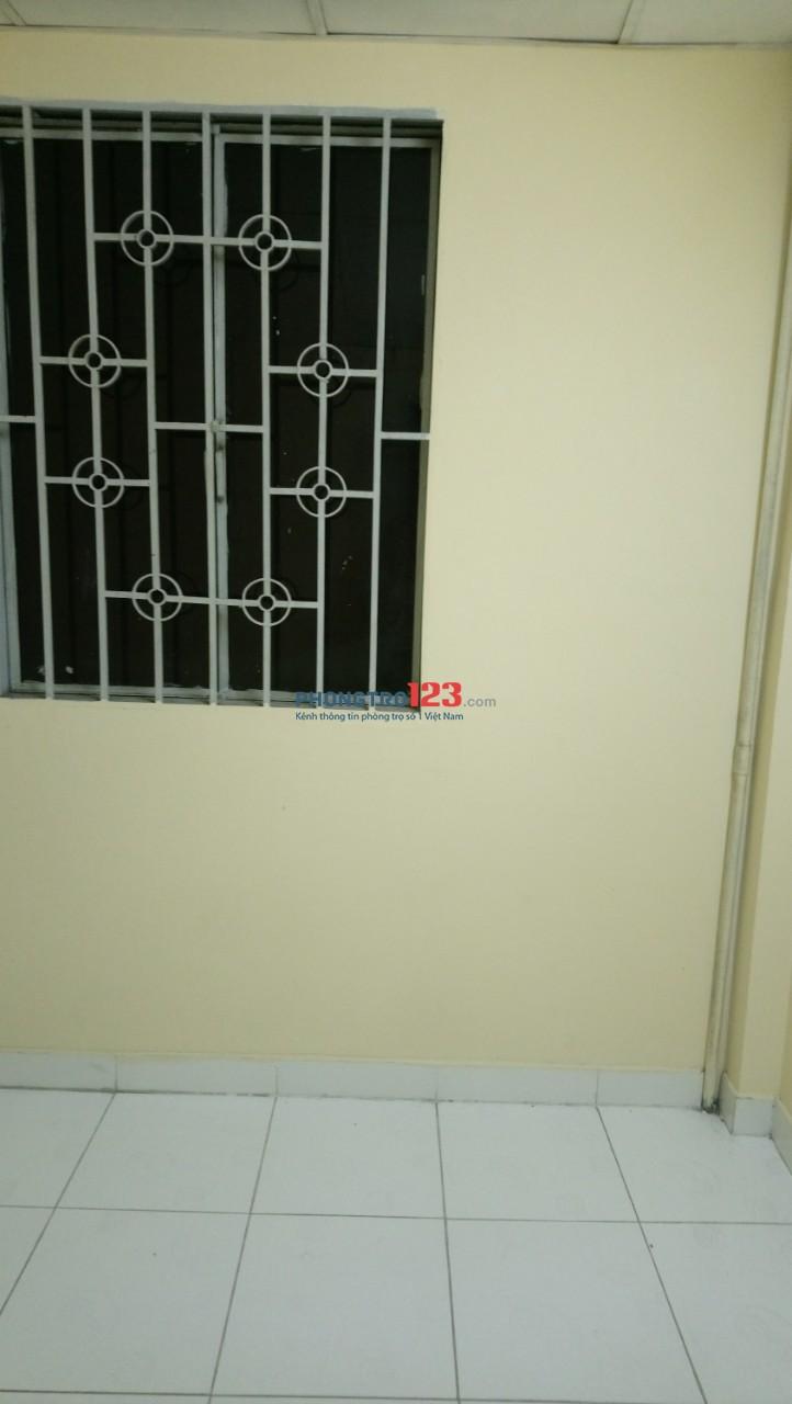Cho thuê phòng ở Quận Bình Thạnh gần đường Điện Biên Phủ