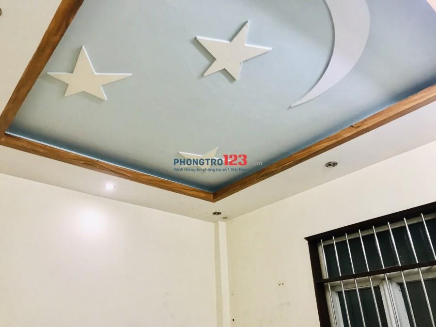 Phòng trọ đẹp chính chủ Quận Hoàng Mai