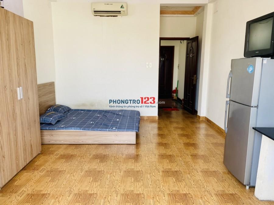 Cho thuê phòng giá thấp full nội thất