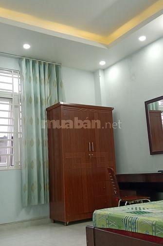 Cho Thuê Phòng Căn Hộ MiNi Full Nội Thất.có Bếp, Dt 40m Đường 15 Trần Não Q2