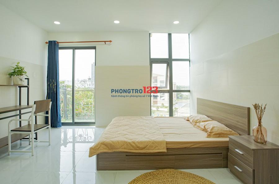 Phòng mới nhà mới gía chỉ 3,8trieu ngay mặt tiền 234 Nguyễn Duy Trinh, Quận 2.