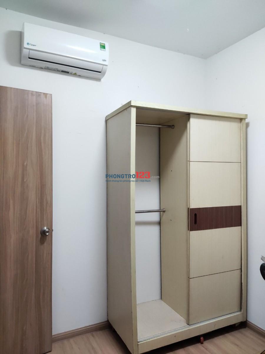 Chung cư Citisoho, Quận 2 phòng - Muốn share lại 1phòng (Ngay sát cảng Cát Lái)