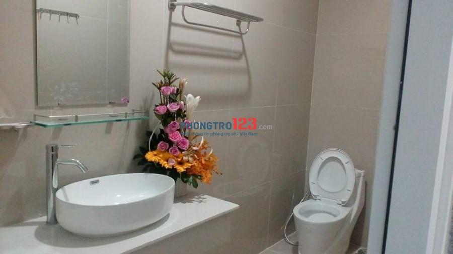 Cho Thuê Phòng VIP Diện Tích 28m2, đường Nguyễn Kiệm, P3, Q. Gò Vấp. LH 0989568990