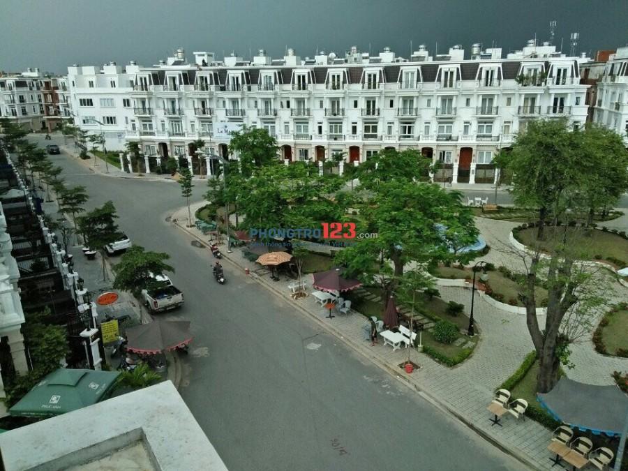 Cho Thuê Phòng Tại KDC City Land, P7, Q.Gò Vấp, Giá 4.5 Triệu/Tháng.
