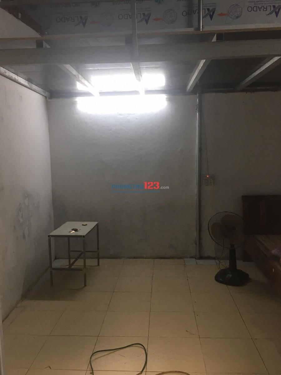 Cho thuê nhà ngõ 89 Lê Đức Thọ