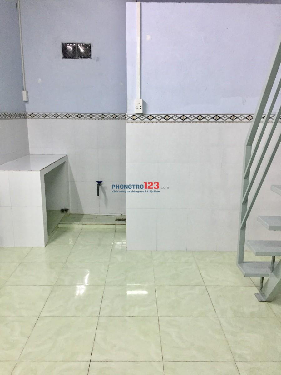 Phòng cho thuê ở Bà Điểm Hóc Môn