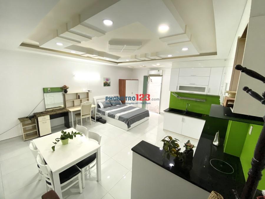 Phòng siêu rộng, siêu tiện nghi, gần Phan Đăng Lưu