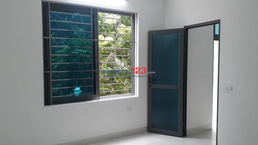 Phòng Trọ kiểu CCMN MỚI 19m2 chỉ 2.7 tr Đủ Đồ triều khúc Thanh Xuân HN