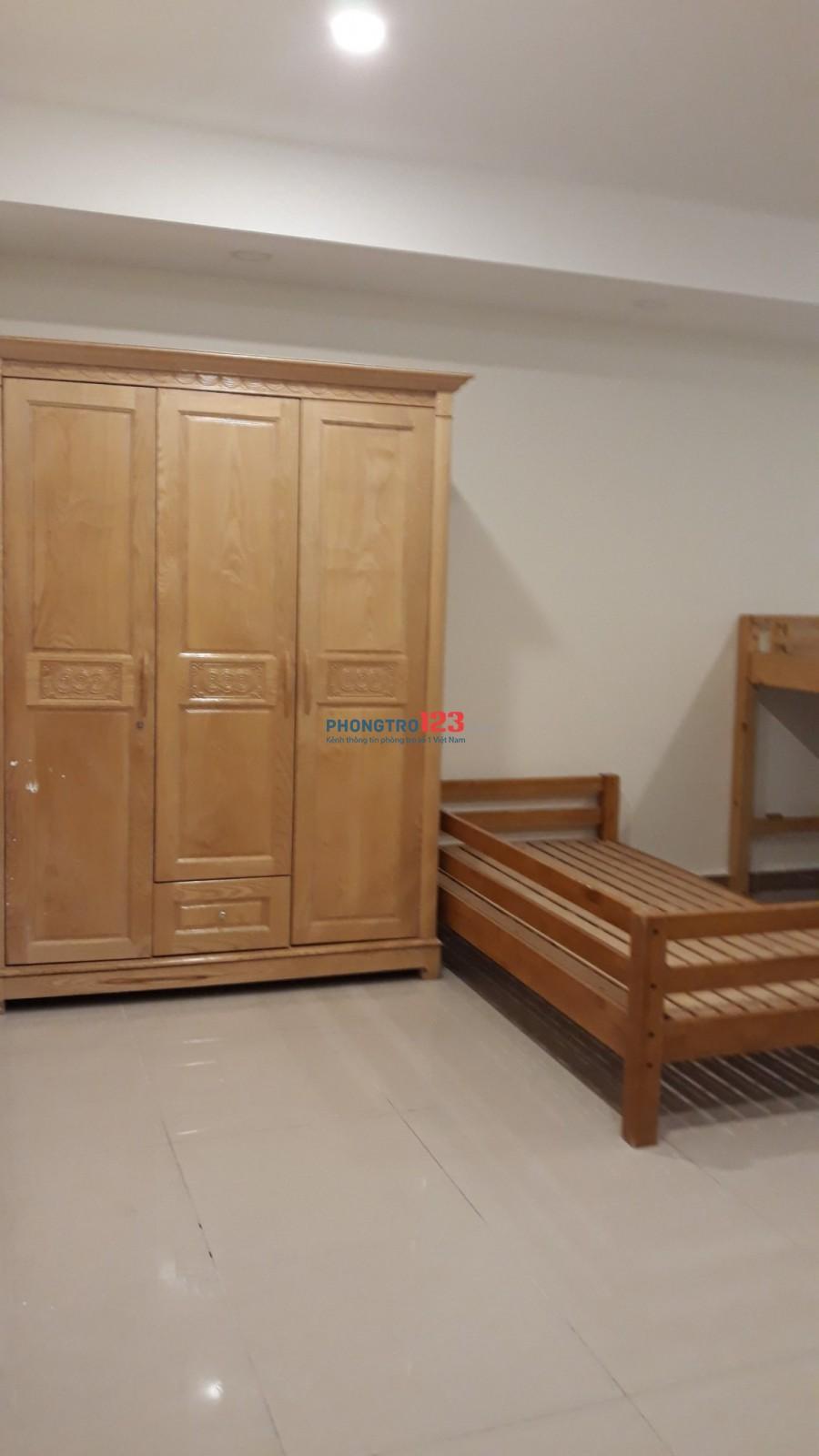 Tìm người ở ghép căn hộ chung cư cao cấp Eratown quận7. 1tr4 ( bao hết chi phí)