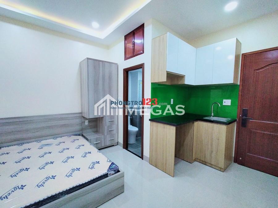 Phòng mới 100% Nguyễn Thị Định- Full NT- Siêu Thoáng- CITI HOME Q2