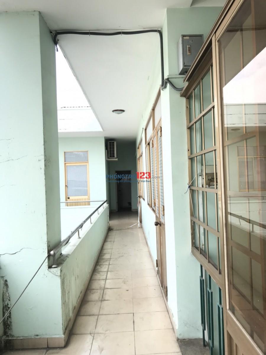 Cho thuê văn phòng giá cực rẻ tại 415B Trường Chinh P14 Q Tân Bình giá từ 250k/m2