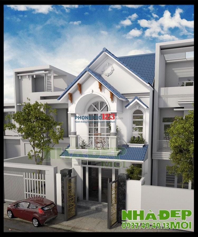 Phòng trọ cao cấp gần ngã tư Cộng Hòa, Hoàng Hoa Thám, quận Tân Bình