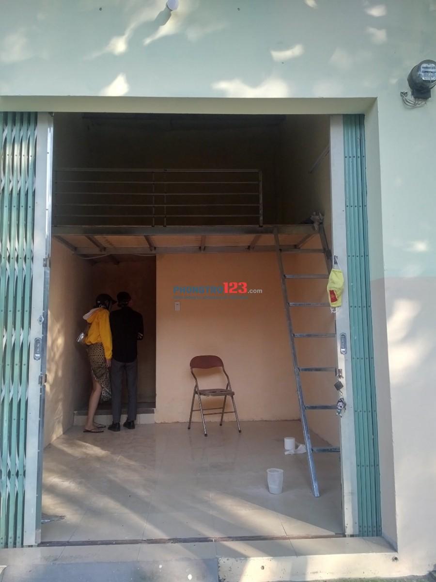Phòng trọ kinh doanh 50m2 góc 2 mặt tiền đường 10m Mân Quang 6-8 Sơn Trà - Đà Nẵng